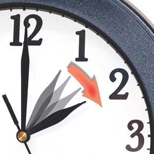 Daylight Savings Clock spring forward C.jpg