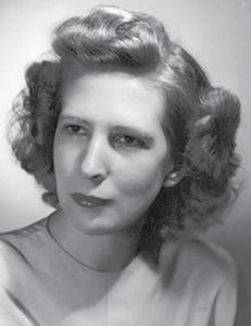 Gladys StanardBW.jpg