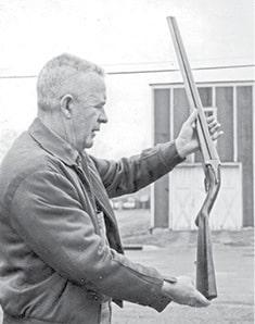 classic photo wrong way to hold a gun BW.jpg