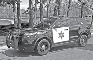 042915 Sheriffs Vehicle BW.jpg