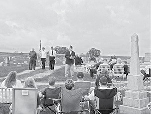 Richview Memorial Day BW.jpg