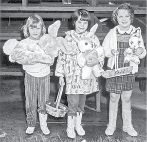 classic photo thank you easter bunny.jpg
