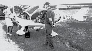 070815 small plane BW.jpg