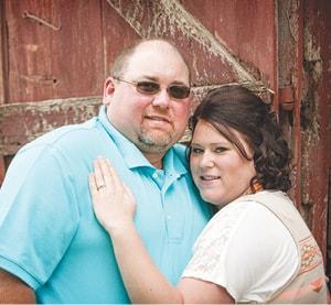 Lehde Wedding Announcement C.jpg