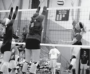 Volleyball 2 BW.jpg