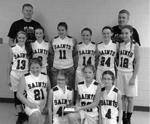St. Ann Saints Girls Bball BW.jpg
