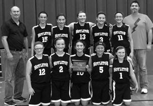 Hoyleton Girls Basketball BW.jpg