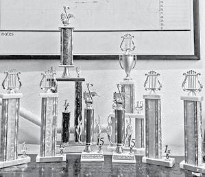 Band Trophies BW.jpg