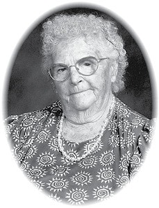 Florence Marie Lambert The Nashville News