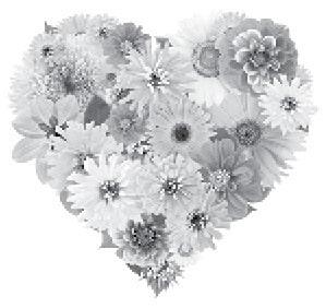 summers-flowers-heart-aleksandr-volkov BW.psd