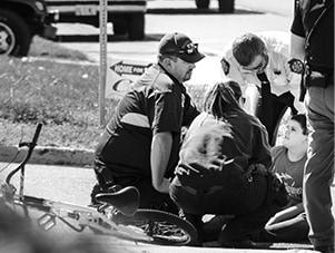042016 Car Bike Crash BW.jpg