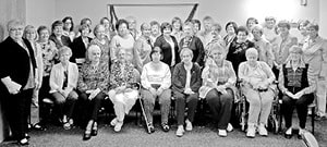 Auxiliary Banquet Group 2016 BW.jpg
