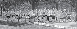 WCH 1st Annual 5K 2016 Starting Line BW.jpg