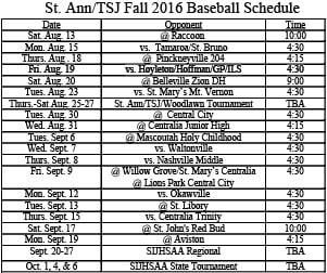 St. Ann/TSJ Baseball Schedule.pdf
