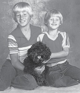 And the little dog too BW.jpg
