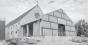 081016 St Ann Renovation in progress BW.jpg