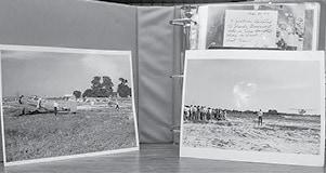 091416 Historical Society Airfield BW.jpg