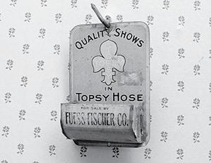 092816 Historical Society Topsy Hose Match Holder BW.jpg