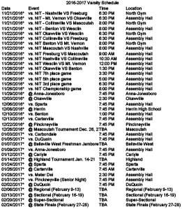 Girls Basketball Schedule.pdf