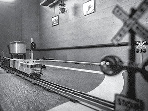 111616 WC Historical Society Train Set BW.jpg