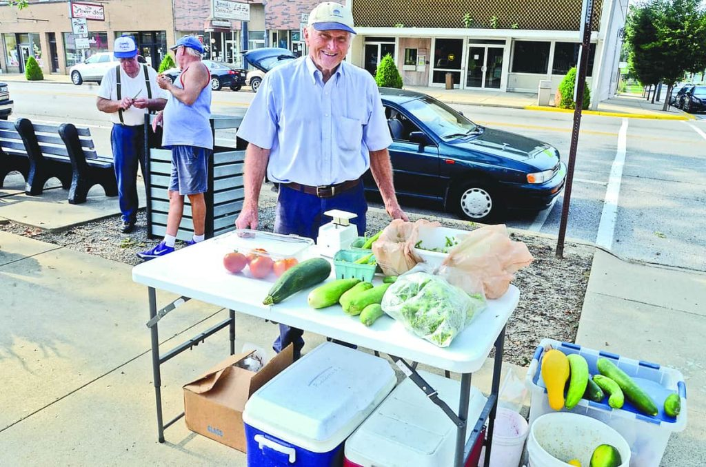 Farmer's Market-2 C