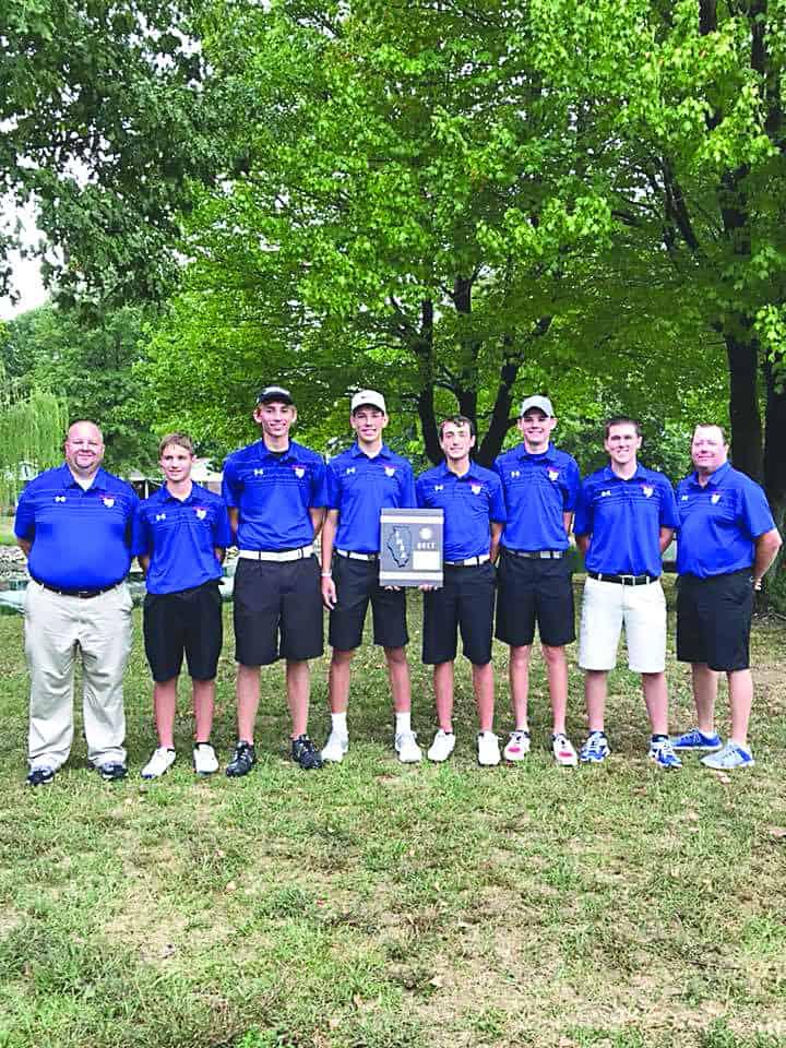 Hornets Regional Championship C