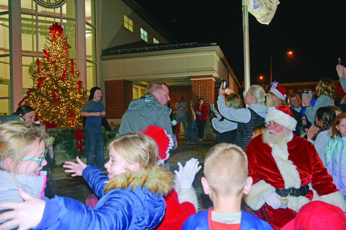 Nashville Hometown Christmas – The Nashville News