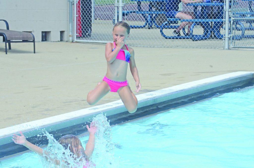 Free Swim 2 C