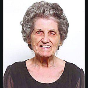 Rosemary Guinzy