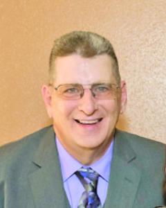 David A. Hickey