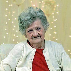 Hazel Irene Klamm