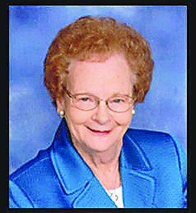 Dorothy E. Harre