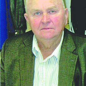 Norman Arning