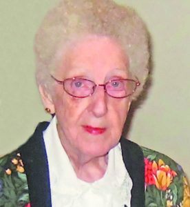 Coletta L. Campbell