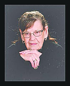 Emma Lou Irwin