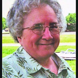 Mary R. Jankowski