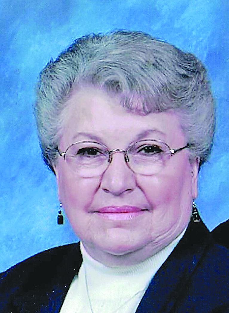Edna Jane Willis