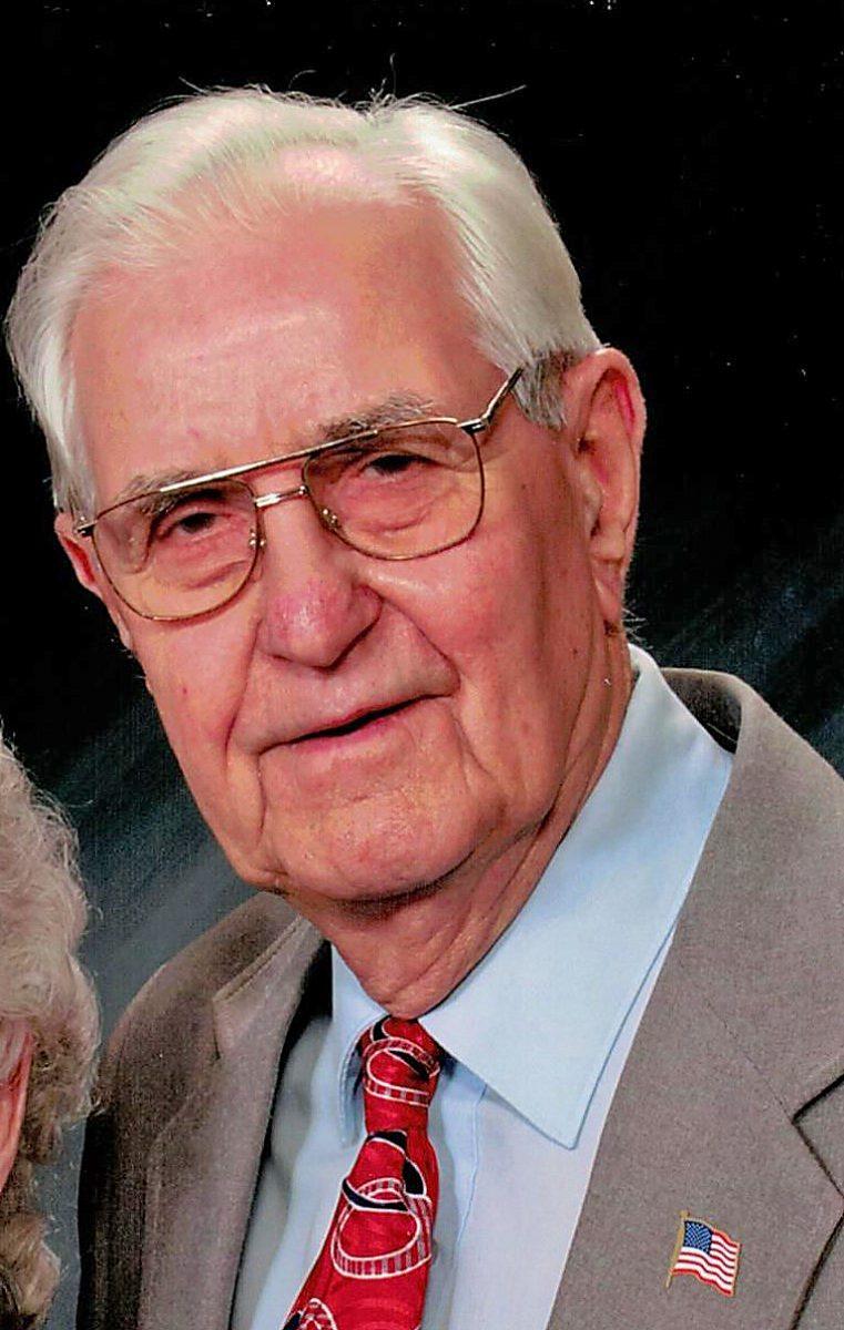 Alvin H. Aussieker