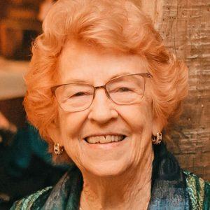 Joycelyn P. Kasten