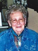 Gladys Barkau