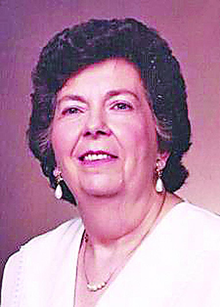 Bonnie Stieg