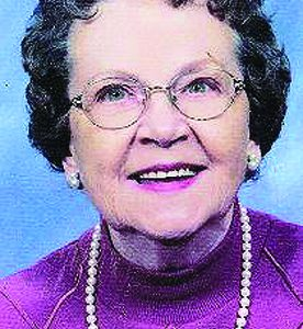 Dolores L. Nuernberger