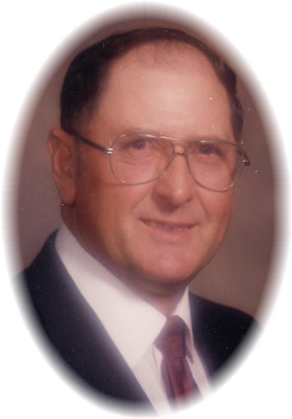 Robert Victor Shubert