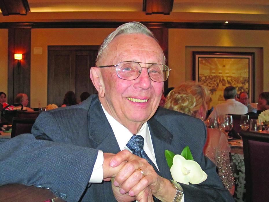 Walter W. Finke