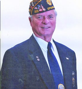 "William ""Bill"" O. Doerr Sr."