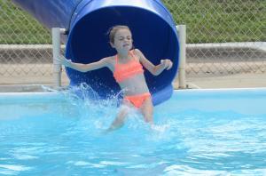 Free Swim 4