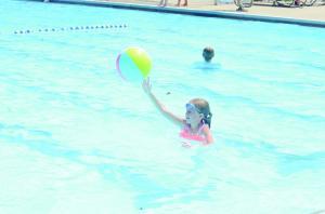 Free Swim 5 C