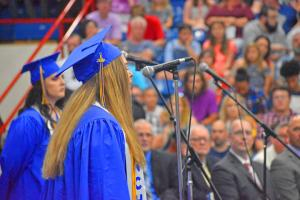 Graduate 16 E