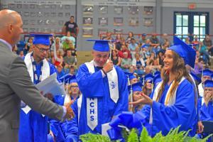 Graduate 30 W