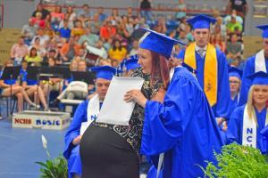 Graduate 34 W